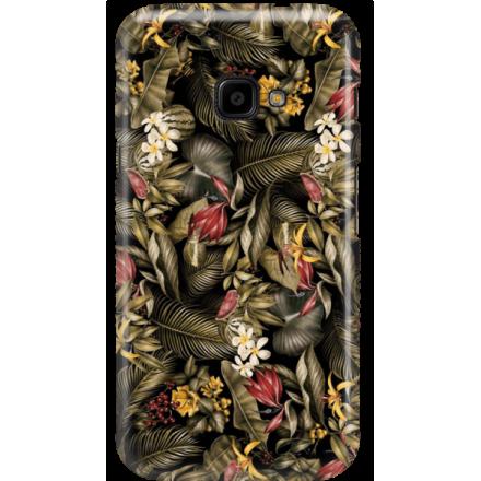 Etui na telefon Samsung Galaxy Xcover 4 Egzotyczne Rośliny