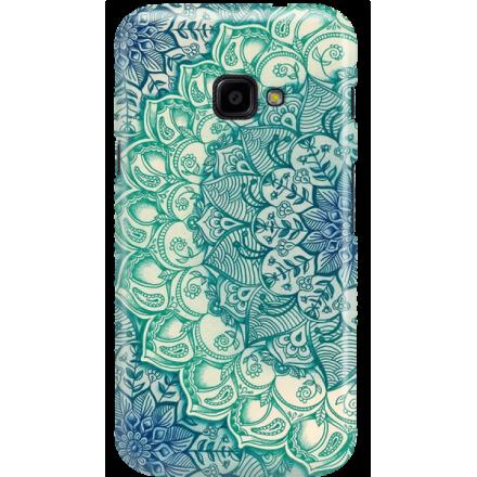 Etui na telefon Samsung Galaxy Xcover 4 Koronka