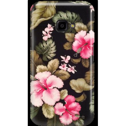 Etui na telefon Samsung Galaxy Xcover 4 Kwiatowy Raj