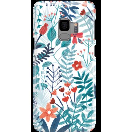 Etui na telefon Samsung Galaxy S9 Bajkowa Łąka