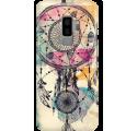 Etui na telefon Samsung Galaxy S9 Plus Łapacz Snów