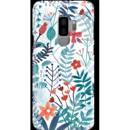 Etui na telefon Samsung Galaxy S9 Plus Bajkowa Łąka