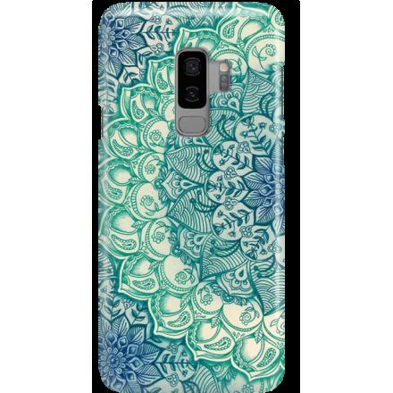 Etui na telefon Samsung Galaxy S9 Plus Koronka
