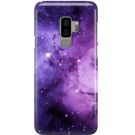 Etui na telefon Samsung Galaxy S9 Plus Kosmos