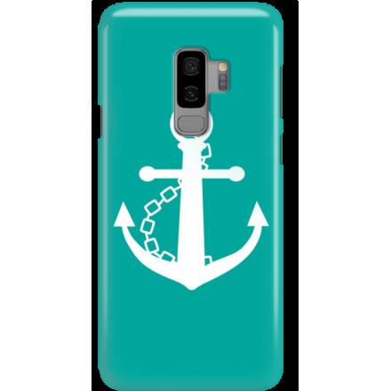 Etui na telefon Samsung Galaxy S9 Plus Kotwica