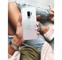 Etui na telefon Samsung Galaxy S9 Plus Marmur 2
