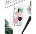 Etui na telefon Samsung Galaxy S9 Plus Serca