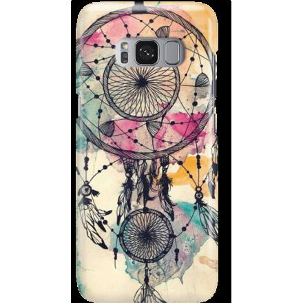 Etui na telefon Samsung Galaxy S8 Łapacz Snów