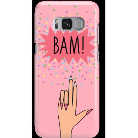 Etui na telefon Samsung Galaxy S8 Bam