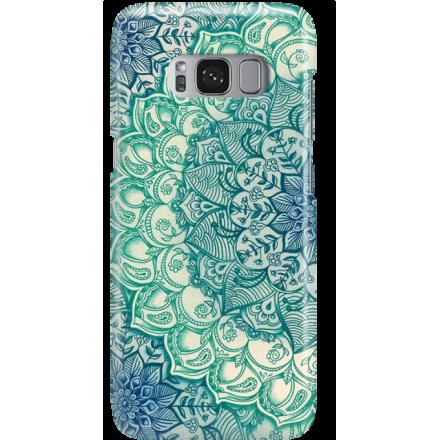 Etui na telefon Samsung Galaxy S8 Koronka