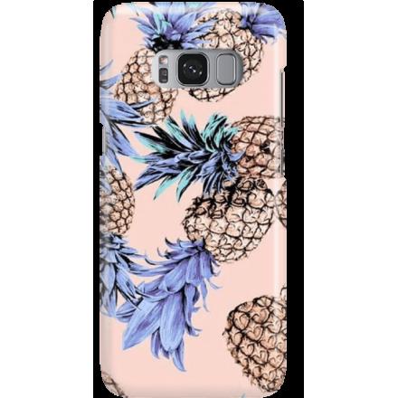 Etui na telefon Samsung Galaxy S8 Plus Ananasy