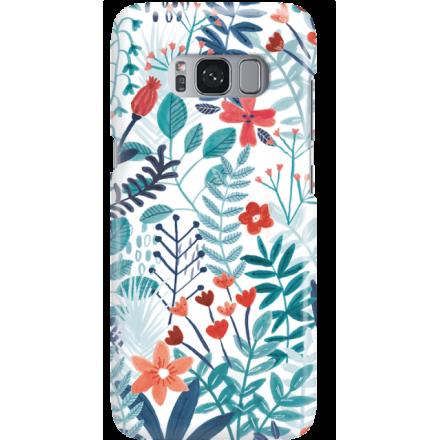 Etui na telefon Samsung Galaxy S8 Plus Bajkowa Łąka