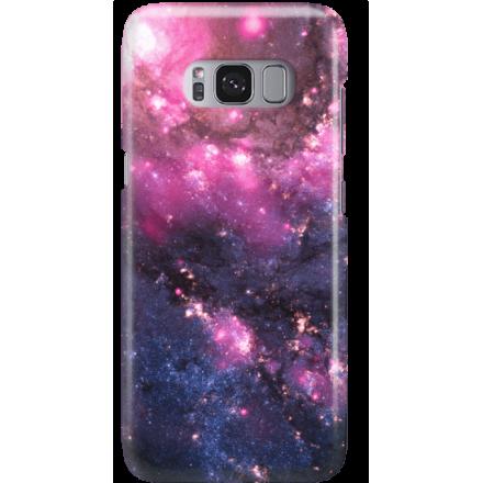 Etui na telefon Samsung Galaxy S8 Plus Galaktyka