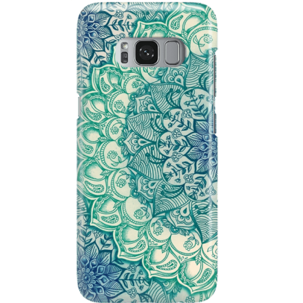 Etui na telefon Samsung Galaxy S8 Plus Koronka