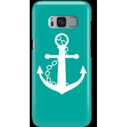 Etui na telefon Samsung Galaxy S8 Plus Kotwica