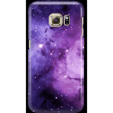 Etui na telefon Samsung Galaxy S6 Edge Kosmos