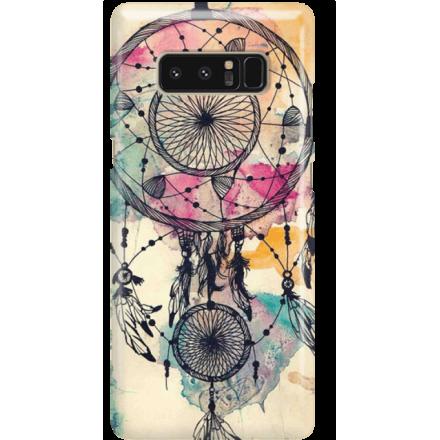Etui na telefon Samsung Galaxy Note 8 Łapacz Snów