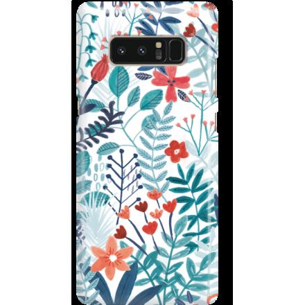 Etui na telefon Samsung Galaxy Note 8 Bajkowa Łąka