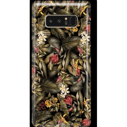 Etui na telefon Samsung Galaxy Note 8 Egzotyczne Rośliny