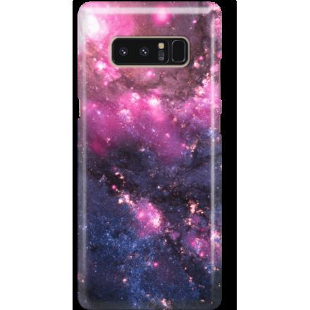 Etui na telefon Samsung Galaxy Note 8 Galaktyka