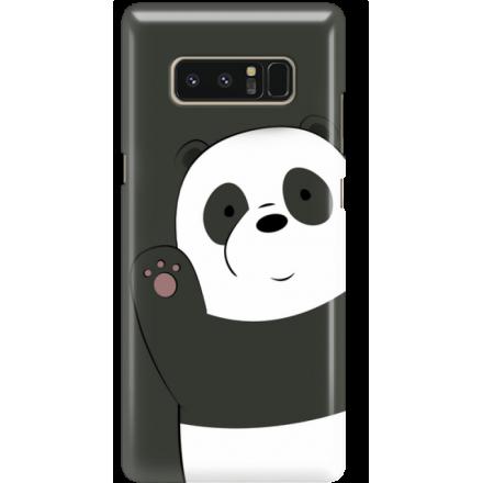 Etui na telefon Samsung Galaxy Note 8 Panda