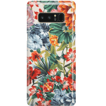 Etui na telefon Samsung Galaxy Note 8 Wiosenne Łąki