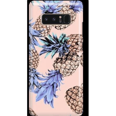 Etui na telefon Samsung Galaxy Note 8 Ananasy