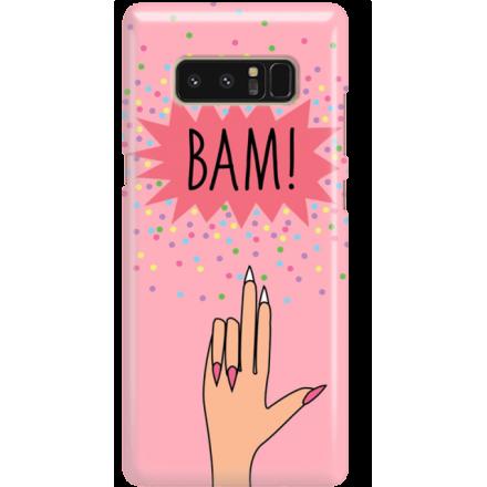 Etui na telefon Samsung Galaxy Note 8 Bam