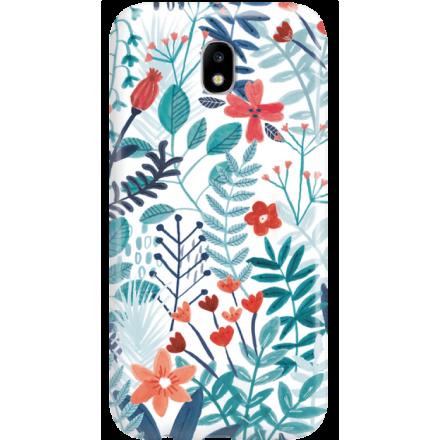 Etui na telefon Samsung Galaxy J5 2017 Bajkowa Łąka