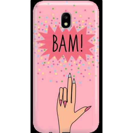 Etui na telefon Samsung Galaxy J5 2017 Bam