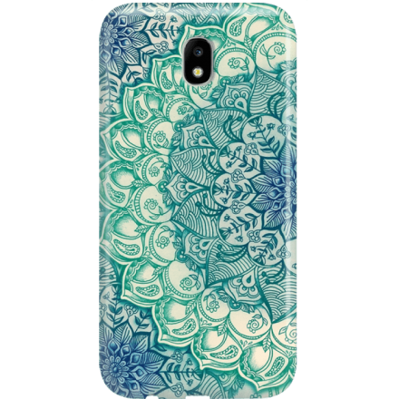 Etui na telefon Samsung Galaxy J5 2017 Koronka