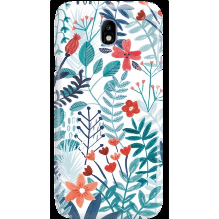 Etui na telefon Samsung Galaxy J7 2017 Bajkowa Łąka