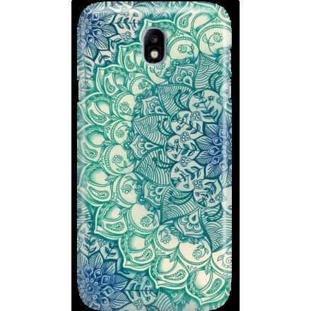Etui na telefon Samsung Galaxy J7 2017 Koronka