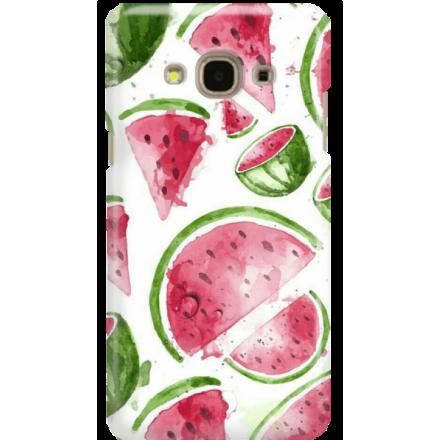 Etui na telefon Samsung Galaxy J3 2017 Arbuzy