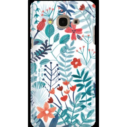 Etui na telefon Samsung Galaxy J3 2017 Bajkowa Łąka
