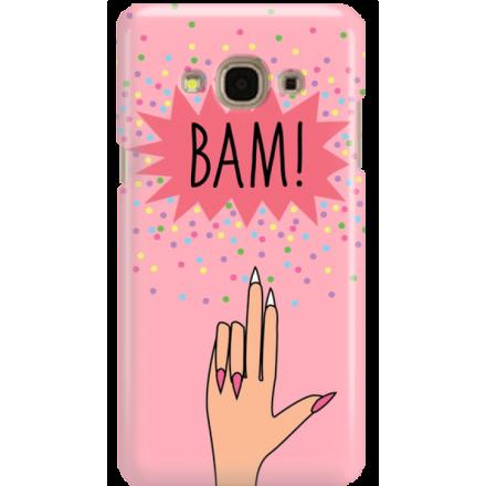 Etui na telefon Samsung Galaxy J3 2017 Bam