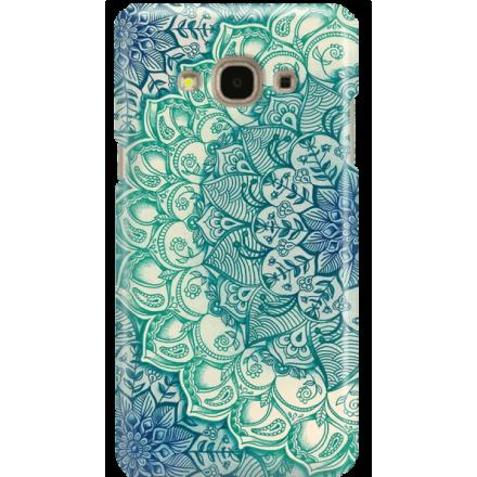 Etui na telefon Samsung Galaxy J3 2017 Koronka