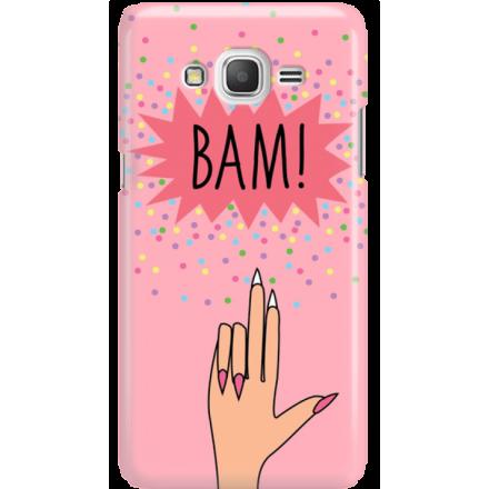 Etui na telefon Samsung Galaxy Grand Prime Bam