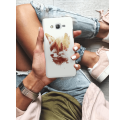 Etui na telefon Samsung Galaxy Grand Prime Leśny Lis