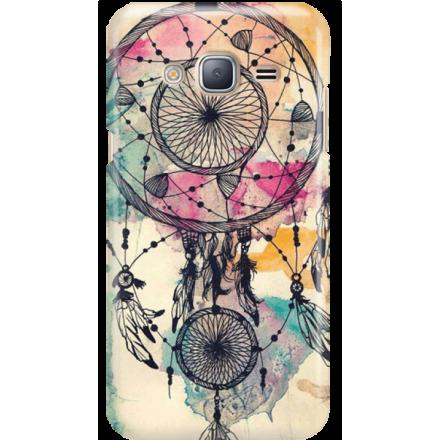 Etui na telefon Samsung Galaxy J3 2016 Łapacz Snów