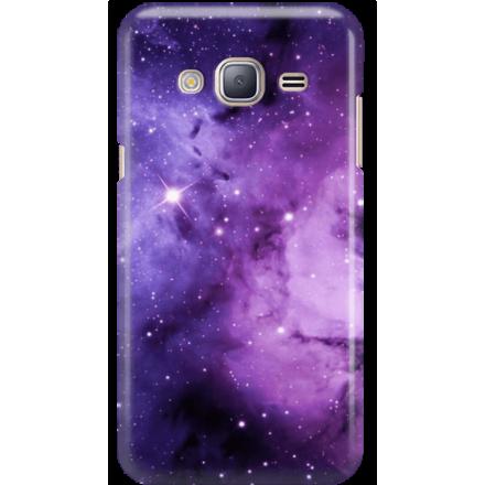 Etui na telefon Samsung Galaxy J3 2016 Kosmos