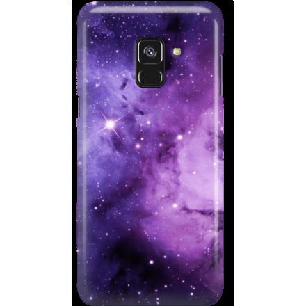 Etui na telefon Samsung Galaxy A8 2018 Kosmos