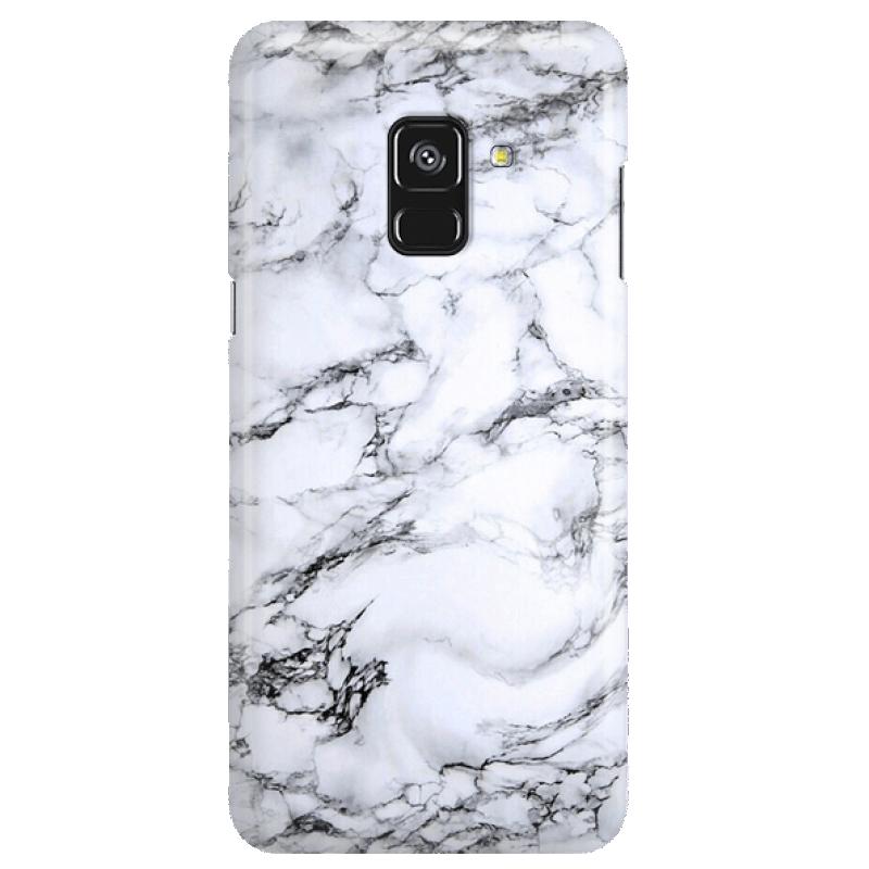 27f1591f93f9 Etui na telefon Samsung Galaxy A8 2018 Marmur 12. Loading zoom