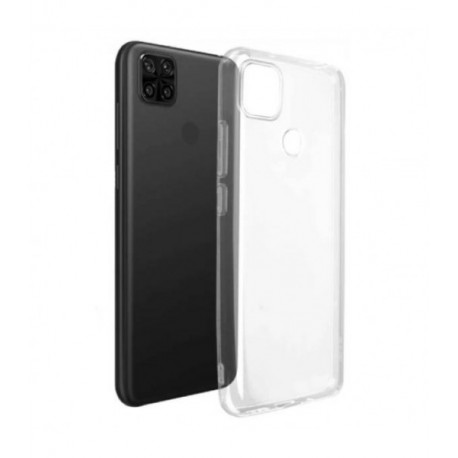 ETUI PROTECT CASE 2mm NA TELEFON XIAOMI REDMI 9C TRANSPARENT