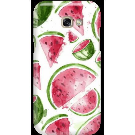 Etui na telefon Samsung Galaxy A5 2017 Arbuzy
