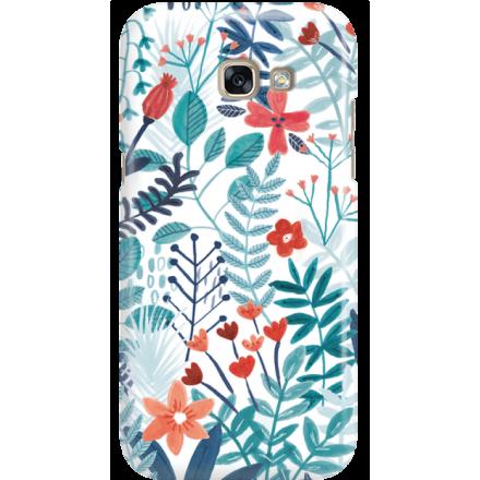 Etui na telefon Samsung Galaxy A5 2017 Bajkowa Łąka