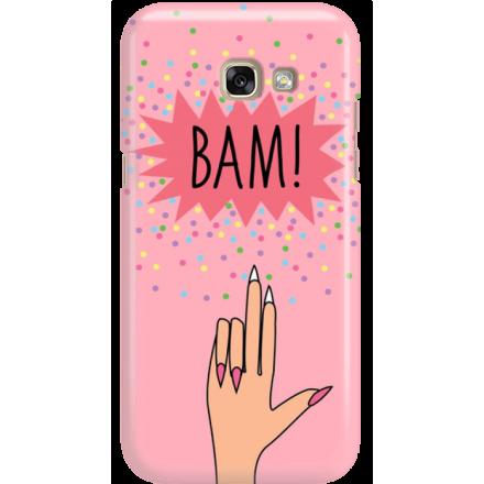 Etui na telefon Samsung Galaxy A5 2017 Bam