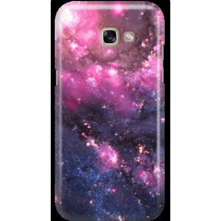 Etui na telefon Samsung Galaxy A5 2017 Galaktyka