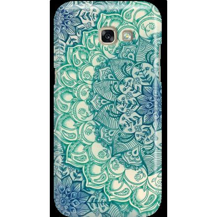 Etui na telefon Samsung Galaxy A5 2017 Koronka