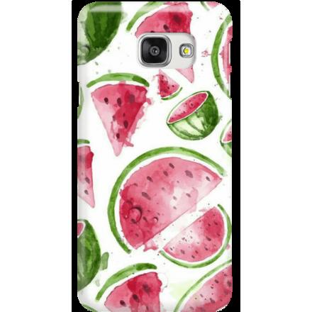 Etui na telefon Samsung Galaxy A7 2016 Arbuzy